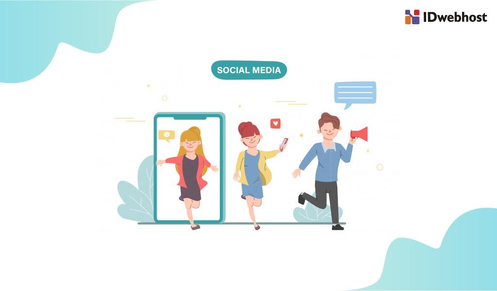 Tipe Konten yang dapat Menaikkan Engagement di Media Sosial