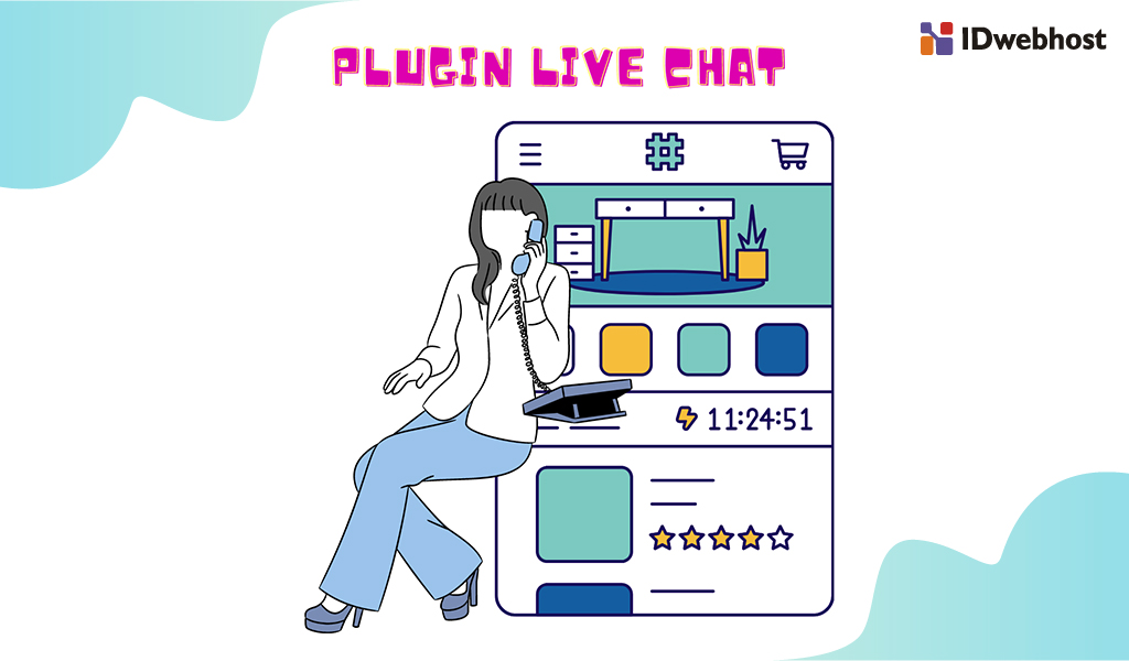 Plugin Live Chat WordPress: Cara Mudah Menambahkan Live Chat di Website