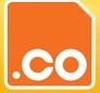 Domain Baru .CO Kini Hadir di IDwebhost