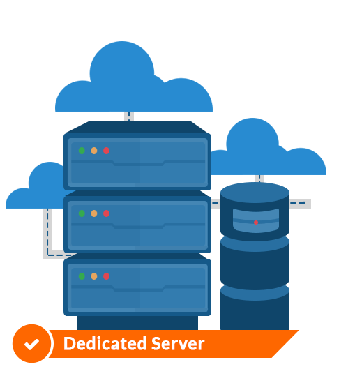 IDwebhost - dedicated server