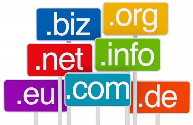 IDwebhost - domain