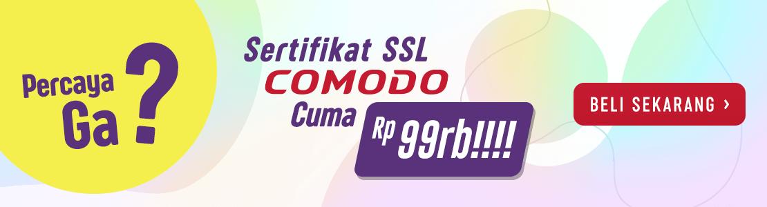 IDwebhost - SSL Murah Indonesia