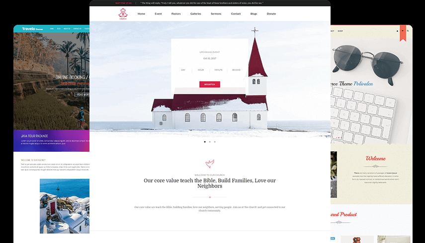 IDWEBHOST - Wordpress Hosting