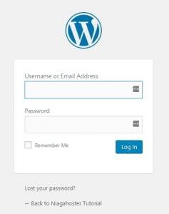 Install WordPress Dengan Menggunakan Softaculous 6