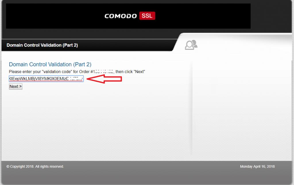 Cara Install SSL di cPanel 14