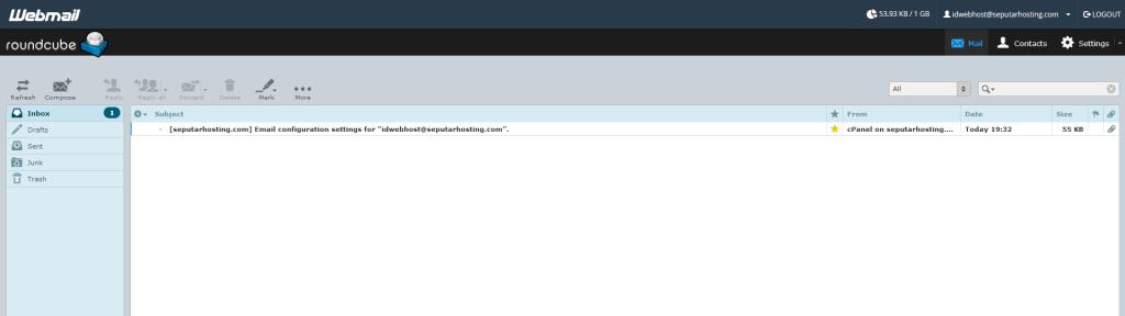 Cara Login Ke Webmail Di Idwebhost 4